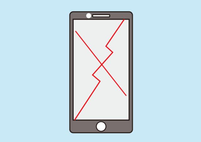 大阪・堺でiPhone修理(画面割れ・バッテリー交換)をお考えなら